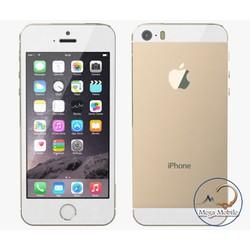 iPhone5S Quốc Tế Chính Hãng 16GB  Vàng - Bảo Hành 1 Đổi 1