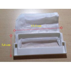 Túi lọc máy giặt SANYO 6-7kg