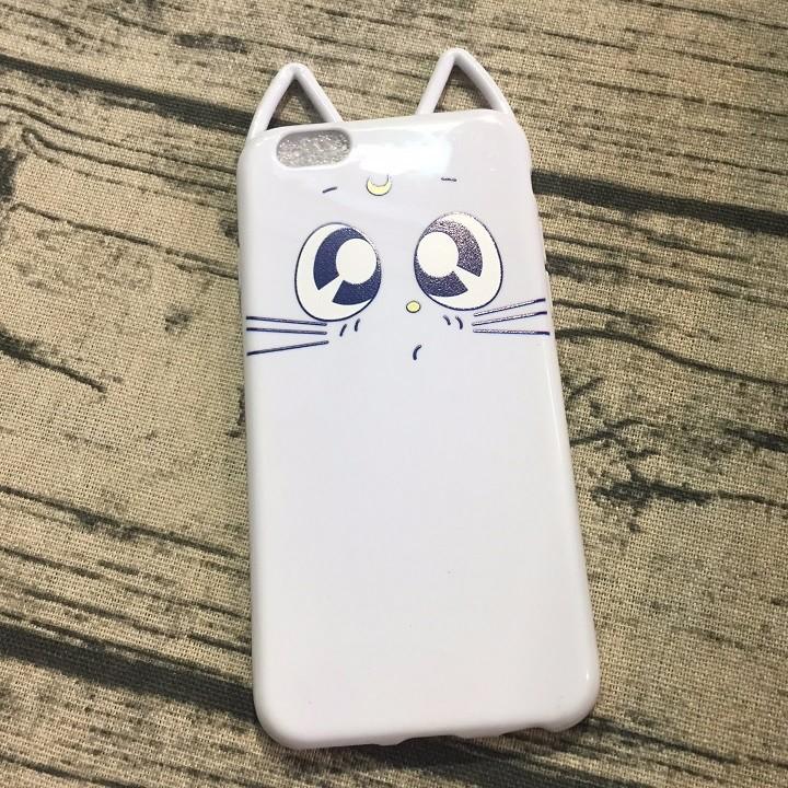Ốp lưng Iphone 6 6s mèo khóc 3