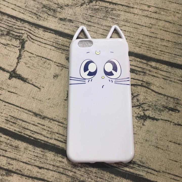 Ốp lưng Iphone 6 6s mèo khóc 2