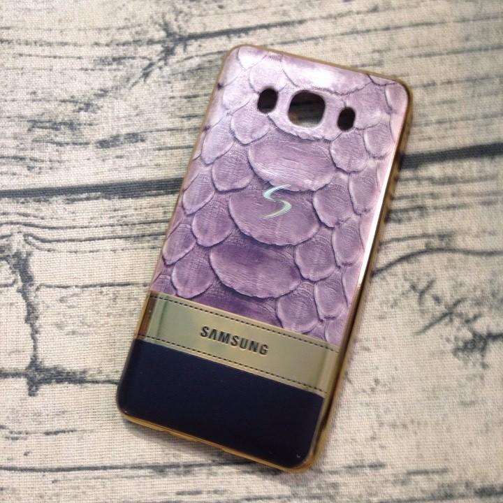 Ốp lưng Samsung Galaxy J5 2016 vân sần 2