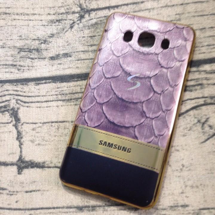 Ốp lưng Samsung Galaxy J5 2016 vân sần 4