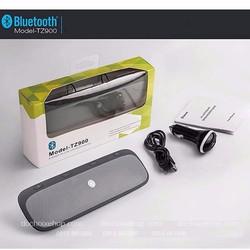 Loa Bluetooth kẹp trần ô tô