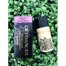 Kem lót makeup Dermacol BB Cream