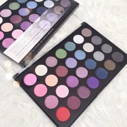 Bảng màu mắt BH Cosmetics - 28 Colors Smoky Eyes