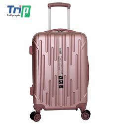 Vali TRIP PC053 Size 50cm -Vàng hồng
