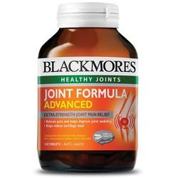 Viên hỗ trợ xương khớp Blackmores Joint Formula Advanced