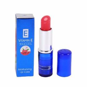 Son dưỡng trị thâm môi ARON VITAMIN E - SE12