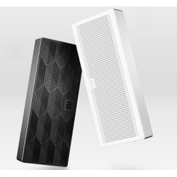 Loa bluetooth squarebox speaker