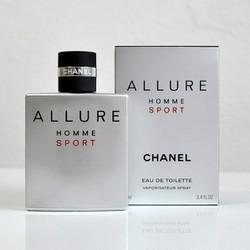 Nước Hoa Nam Mini Chính Hãng chanel Allure Homme Sport 10ml
