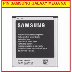 PIN SAMSUNG GALAXY MEGA 5.8