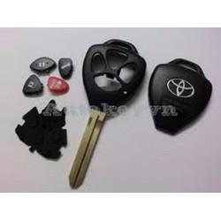 Vỏ chìa khóa xe Toyota