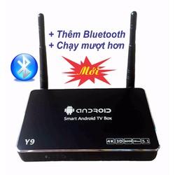 Tivi Box A11 – Ram 1G – Rom 8G