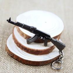 Móc khóa mô hình súng CF ak - M01