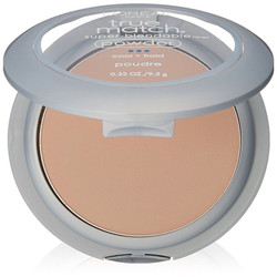 Hộp Phấn Nền LOREAL Màu C5 Classic Beige 9,5g . MADE IN USA .