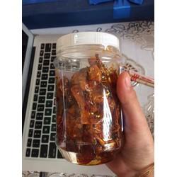 Mực ngào ớt nguyên con - Đặc sản Nha Trang
