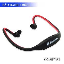 Tai Nghe Bluetooth Sport – Thể Thao Và Âm Nhạc