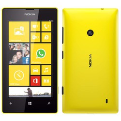 Điện thoại Nokia Lumia 520 fullbox