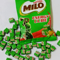 Kẹo Milo Cube 10 viên