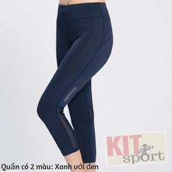 Quần tập gym nữ GURU- Đồ áo quần thể thao, yoga - Quần tập thể thao nữ