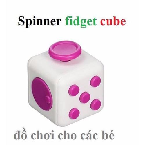 con quay figet cube