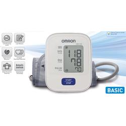 Máy đo huyết áp Omron HEM-7120 + Tặng bộ đổi nguồn  AC-Adapter