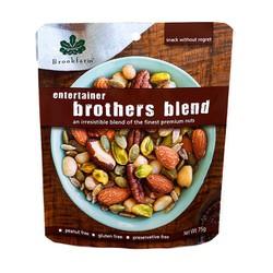 Hạt hỗn hợp Brookfarm Brothers Blend - 75g