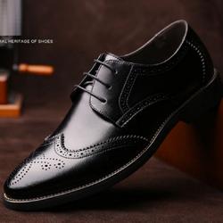 Giày da cao cấp G-278