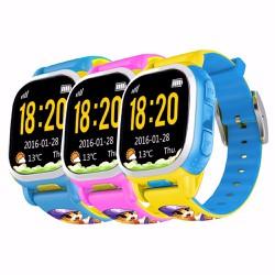 Đồng hồ thông minh định vị trẻ em GPS gọi 2 chiều
