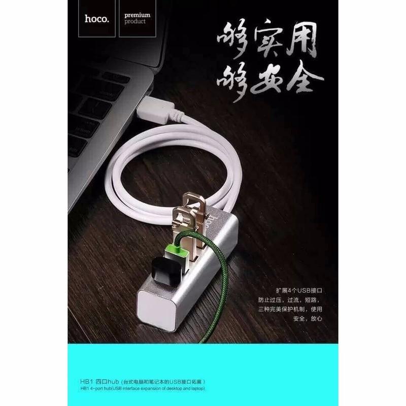 HUB CHIA CỔNG USB 6