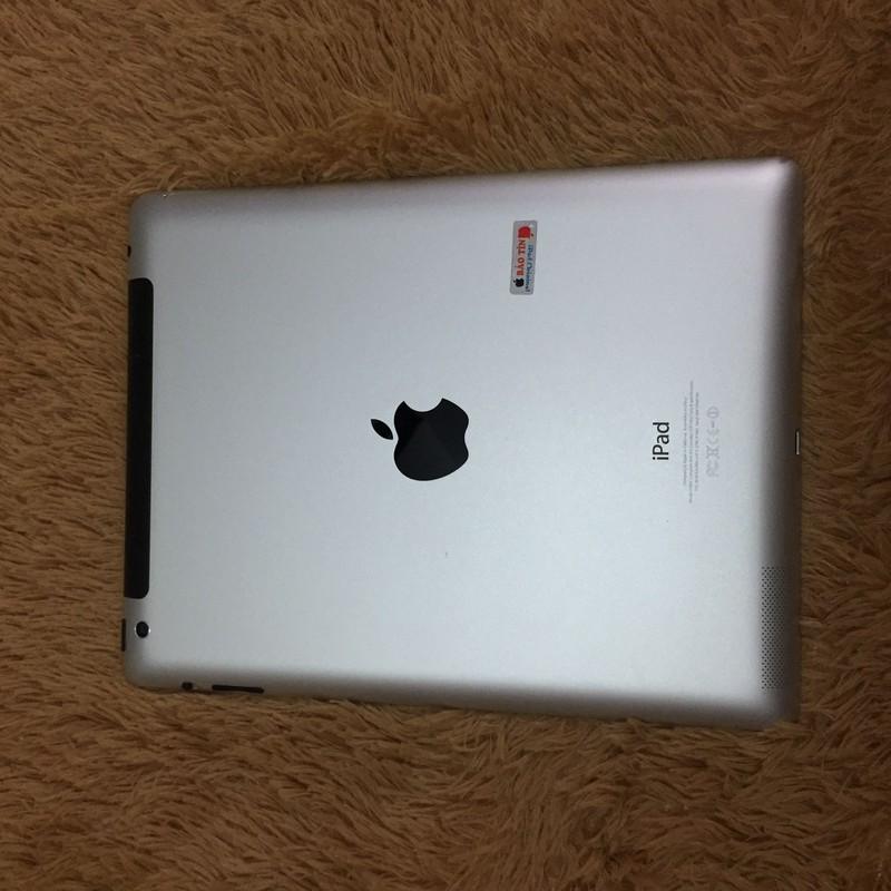 Ipad 4 wifi 4G 32Gb like new 99 5