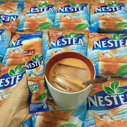 Trà sữa Nestea Thái