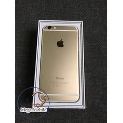 iPhone 6 16GB Quốc Tế Chính Hãng Vàng - Bảo Hành 1 Đổi 1