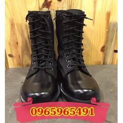 Giày Cao Cổ Swat - Giày Cơ Động