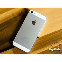 iPhone5S Quốc Tế Chính Hãng 16GB Trắng - Nguyên Bản - Bảo Hành 1 Đổi 1
