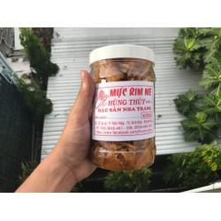 Mực rim me Hùng Thúy loại 1 - Đặc sản Nha Trang