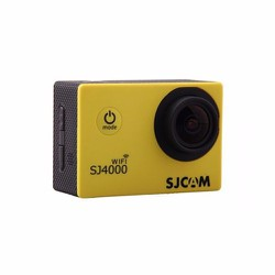 Camera thể thao SJCAM SJ4000 Wifi LCD 2.0″
