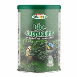 Cà phê hữu cơ hòa tan Bio Cappuccino