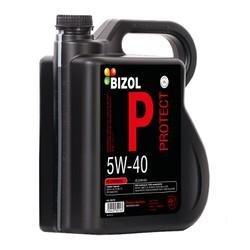 Dầu động cơ BIZOL Protect 5W-40