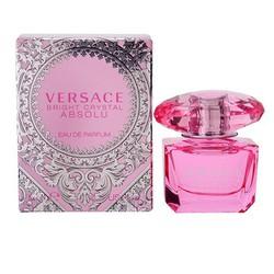 Nước Hoa Nữ Mini Chính Hãng Versace Absolo 5ml