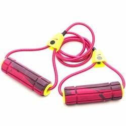 Dây đàn hồi tập thể dục Resistance Band 2.0 Hyper Pink