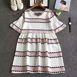 váy baby doll form rộng