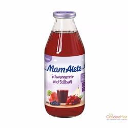 Nước hoa quả dành cho mẹ mang thai và mẹ sau sinh Alete 500ml