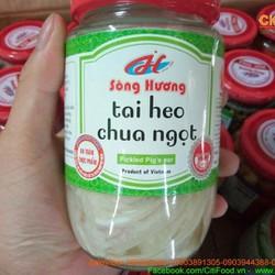 Tai Heo CHua Ngọt 350g
