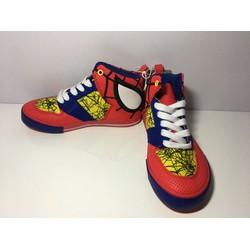 Giày neaker Disney Spiderman cho bé trai