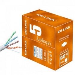 Cuộn dây cáp mạng LB-LINK Cat5e Copper UTP 305m