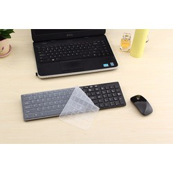 bàn phím chuột không dây
