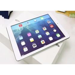 iPad Air Wifi 4G + 3G 16GB màu đen, trắng
