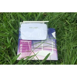 bộp phát sóng wifi LB-LINK BL-WR2000A