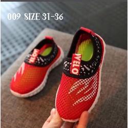 giày trẻ em luới bé trai 3-7 tuổi